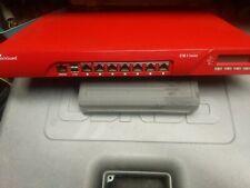 WatchGuard XTM 5 Series Network Firewall Security Appliance NC2AE8