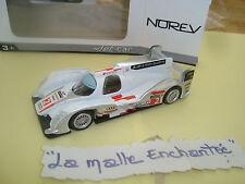 Citroen DS 3 WRC #7 Brakes Direct 1 43 Norev