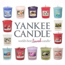 Yankee Candle Votive Sampler Assorted Fragrances FREE POSTAGE BUY 5 GET 6th FREE