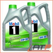 2x 5 L = 10 LITER MOBIL 1™ ESP FORMULA 5W-30 MOTOR-ÖL MOTOREN-ÖL 32060133