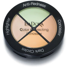IsaDora Color Correcting Concealer 30 Anti-redness - Clinicaly Tested