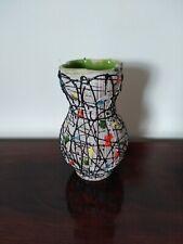 Vase céramique années 50 très design