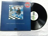 JEFF LORBER LP STEP BY STEP club jabh 9