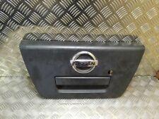 Nissan Navara (D40) 2006 Tailgate lock (outside) VAL17746