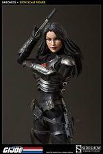 "Sideshow: G.I. Joe 12"" Action Figure 1/6 Baroness"