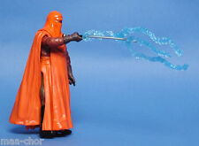 STAR WARS EPISODE 2 AOTC LOOSE VERY RARE RED ROYAL GUARD MINT CONDITION. C-10+