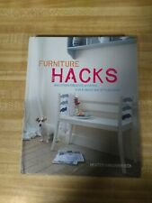Furniture Hacks & Other Creative Updates for a Unique & Stylish Home Book