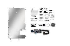 iPhone 7 LCD Display Hitzeschutz Blech Back Plate + Kleinteile Set