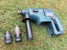 Bosch GBH 24 VFR 24V SDS plus Cordless Drill