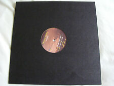 "Vinyl 12"" Single: Jerome Froese : Serenely Confident  Tangerine Dream Ltd Ed 500"