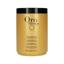 Fanola Oro Puro Illuminating Keratin Argan Mask 1000 ml
