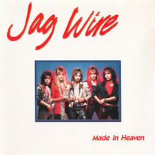 Jag Wire – Made In Heaven CD NEW