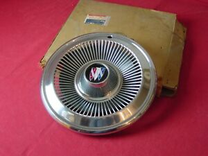 NOS 1966 Buick Special Skylark Hubcap Wheel Cover #981101 Brand New!!!!
