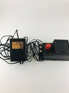 Hornby R965 Controller With C912/C990 Transformer.