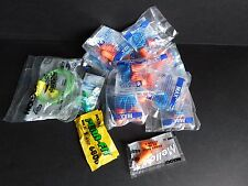HOWARD LEIGHT MAX-30 EAR PLUGS Most w CORDs NRR33 HEARING PROTECTION (25 PAIR)