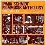 IRMIN SCHMIDT - FILMMUSIK ANTHOLOGY 4 & 5 (2CD)  2 CD NEU