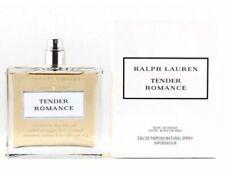 TENDER ROMANCE Perfume By RALPH LAUREN EDP 3.4 OZ /100 ML New In Sealed Box Tstr