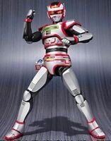 S.H.Figuarts Kyojuu Tokusou JUSPION Action Figure BANDAI TAMASHII NATIONS Japan