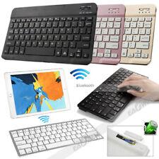 "Wireless Bluetooth Keyboard For Samsung Galaxy Tab E/A/4/3/S2 7""-10.5""Tablet NEW"