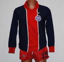 vintage Ennerre Cosmos Maglia Shirt jersey full kit Shiny Shorts NR VI (XL) anni