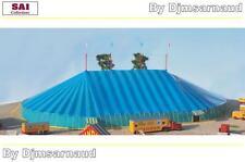 Coffret Chapiteau Du Cirque PINDER ORTF SAI 285 - Echelle 1/87
