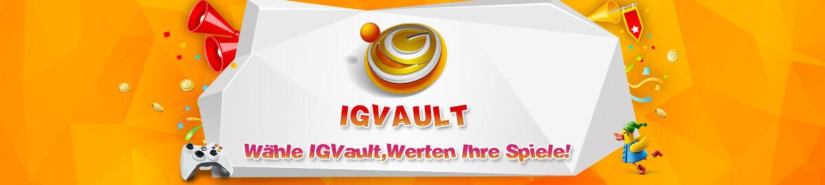 IGVault Shop