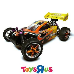 HSP 94107-66001 Orange 2.4Ghz Electric 4WD Off Road RTR 1/10 Scale RC Buggy