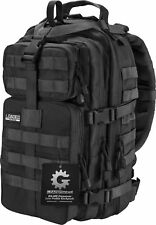 Barska GX-400 Crossover Low Profile Backpack, Black BI12602