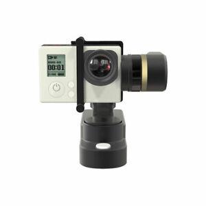 Feiyu Tech WG 3-axis Wearable Gimbal Stabiliser For GoPro Hero 4/3+/3 etc