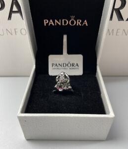 S925 ALE Genuine Silver Pandora Disney Eeyore Winnie the Pooh Charm + Gift Box