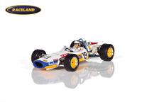 Brabham BT20 Repco V8 F1 GP Südafrika 1969 Peter de Klerk, Spark 1:43, S4777