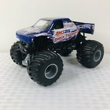 Hot Wheels Monster Jam 1:24 Amsoil Shock Therapy Monster Truck