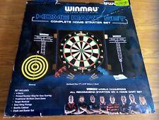 Winmau Home Dart Set