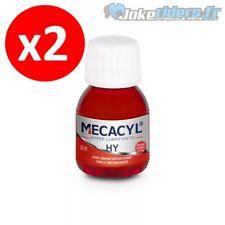 2x MECACYL *.* HY 60ml - Boites de Vitesse Mécanique ou Séquentielle, Hydrau.