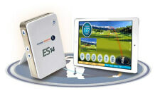 Ernest Sports ES14 Portable Golf Launch Monitor - White / New