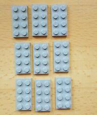 Plättchen 1x3  viele Farben große Auswahl 16 Lego 3623 Platte Bauplatte 5 Stck