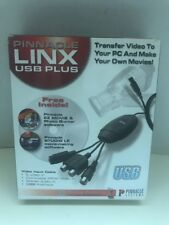 Pinnacle Systems LINX USB PLUS (210100247) - BRAND NEW IN BOX