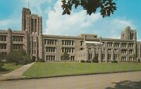 (Y)  Indianapolis, IN - Butler University - Jordan Hall - Exterior and Grounds
