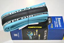 Copertoncino MICHELIN PRO4 V2 Digital Blu 700x23c Pieghevole/TIRES MICHELIN PRO4