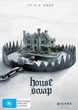 House Swap (DVD) - ACC0332