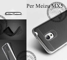Cover custodia bumper per Meizu MX5 Silicone Tpu originale copertura bordi Ipaky
