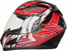 Large Full Face Motorcycle Helmets
