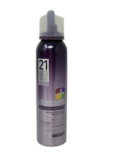 Pureology Colour Fanatic Instant Conditioning Whipped Hair Cream 4 oz. NEW