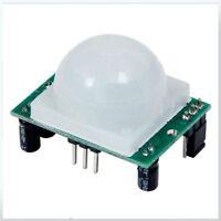 4pc HC-SR501 Small PIR Sensor Module; Infrared Body/Motion Sensing 4x 4pcs 4 USA