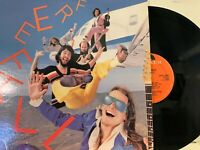 Dixie Dregs – Free Fall LP 1977 Polydor – CPN 0189 Fusion, Jazz-Rock EX