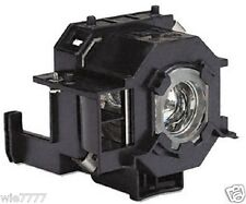 EPSON EX21, EX30, EX50, EX70 Projector Replacement Lamp V13H010L41, ELPLP41
