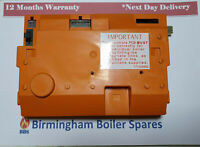 IDEAL ISAR PCB BOARD ICOS HE24 MEXICO EVO BOILER 173534 / 174486 HE30 HE35