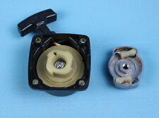 Pull starter With Starter Pulley for 26-30CC Zenoah Marine engine Rc Boat