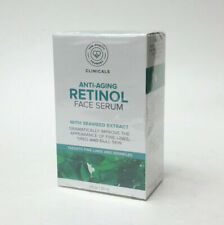 The Beauty Foundry Clinicals Anti-Aging Retinol Face Serum with Seaweed Extract