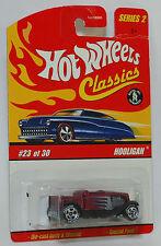 Hot Wheels Classics Hooligan Purple 1:64 Series 2